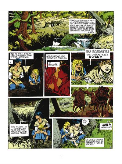 Page 2 les écluses du ciel - intégrale tome 1 à tome 3