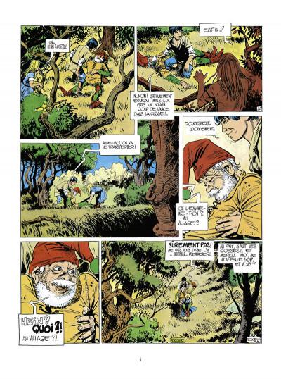 Page 4 les écluses du ciel - intégrale tome 1 à tome 3