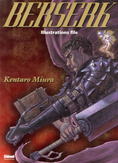 image de berserk ; illustrations file