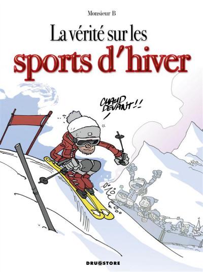 image de la vérité sur les sports d'hiver