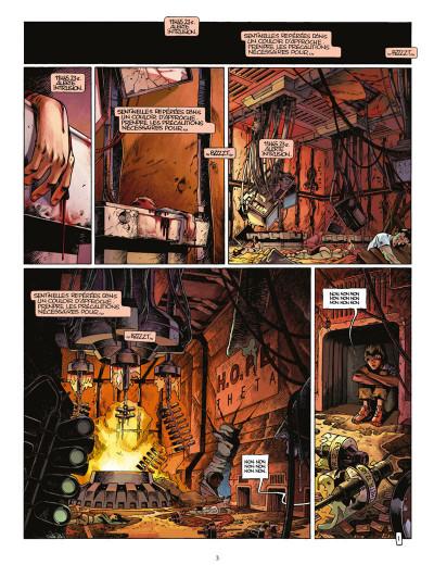 Page 1 h.o.p.e. tome 1 - deyann