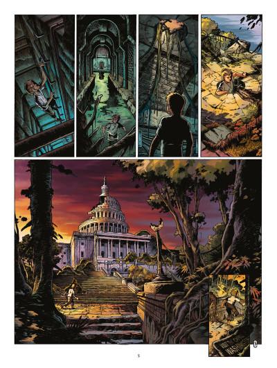 Page 3 h.o.p.e. tome 1 - deyann