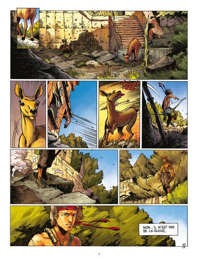 Page 5 h.o.p.e. tome 1 - deyann