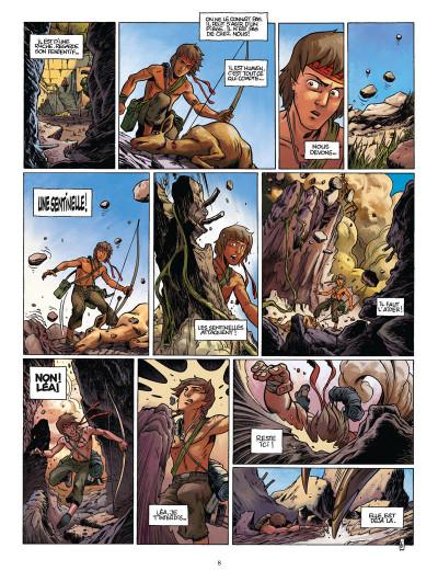 Page 6 h.o.p.e. tome 1 - deyann