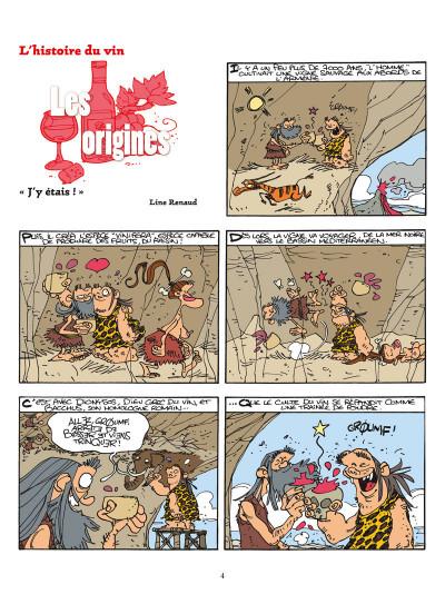 Page 2 la vérité sur le vin