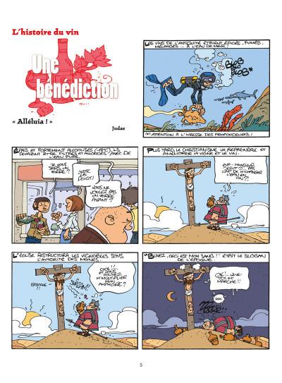 Page 3 la vérité sur le vin
