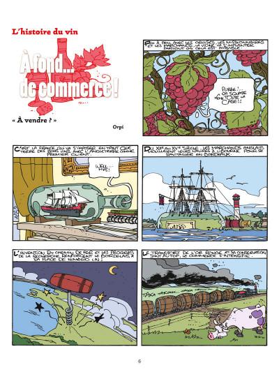 Page 4 la vérité sur le vin