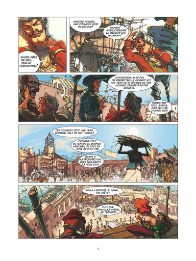 Page 7 Perle blanche tome 1