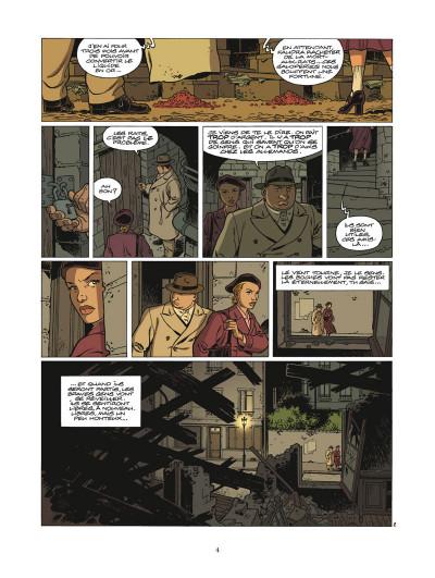 Page 2 Il était une fois en france tome 3