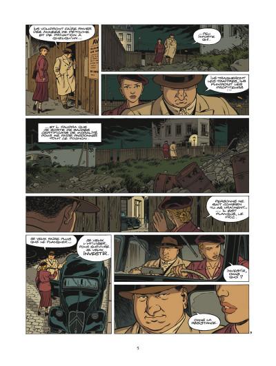 Page 3 Il était une fois en france tome 3