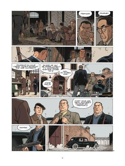 Page 4 Il était une fois en france tome 3