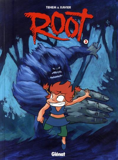 image de root tome 3