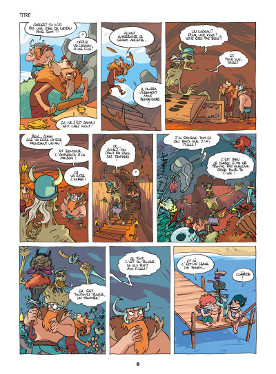 Page 4 root tome 3