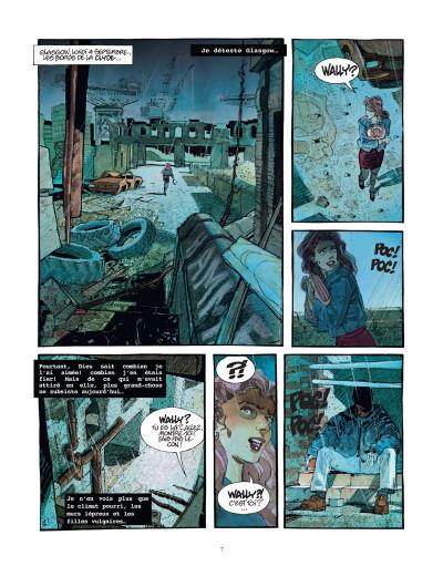 Page 1 le décalogue ; intégrale