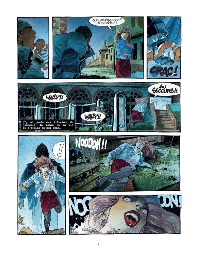 Page 2 le décalogue ; intégrale