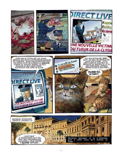 Page 3 le décalogue ; intégrale