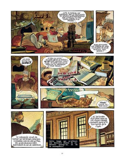 Page 4 le décalogue ; intégrale