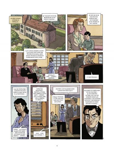 Page 2 le dernier des Schoenfeld tome 2 - l'amour de Fanny