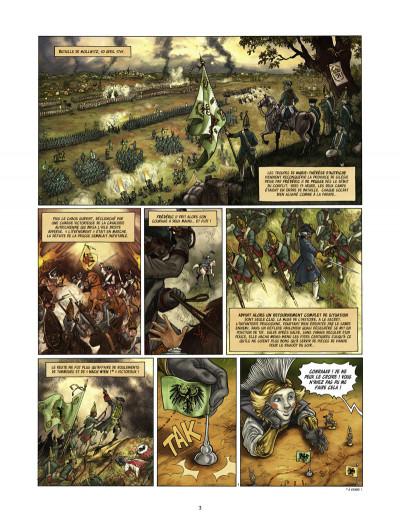 Page 1 saint-germain tome 2 - le marquis de l'ombre
