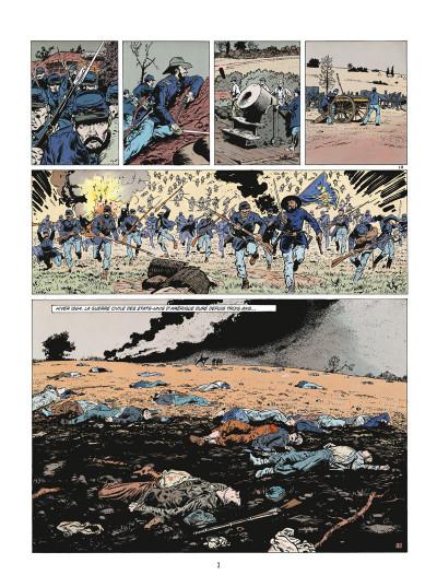 Page 1 le chariot de thespis ; intégrale