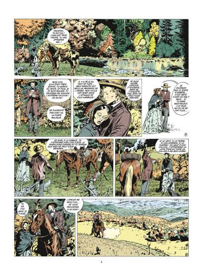 Page 2 le chariot de thespis ; intégrale