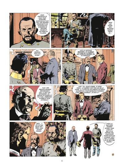Page 4 le chariot de thespis ; intégrale