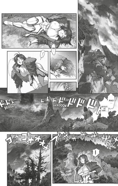 Page 7 bastard tome 25 - le livre des lois morales