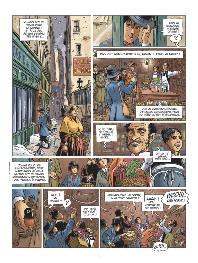 Page 2 Bout d'homme tome 6