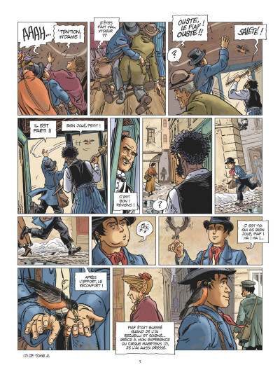 Page 3 Bout d'homme tome 6