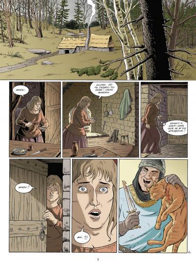 Page 1 les aigles décapitées tome 22 - sigwald