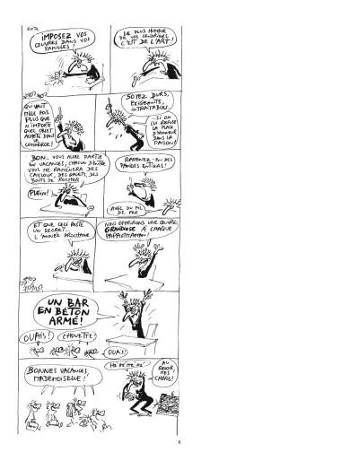 Page 2 vive les vacances ! (édition 2009)
