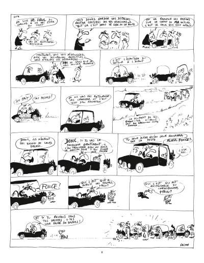 Page 4 vive les vacances ! (édition 2009)