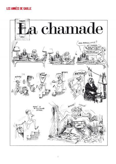 Page 1 la sexualité des Français ; de De Gaulle à Sarkozy