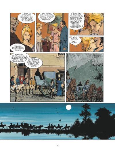 Page 3 Les pirates de barataria tome 2