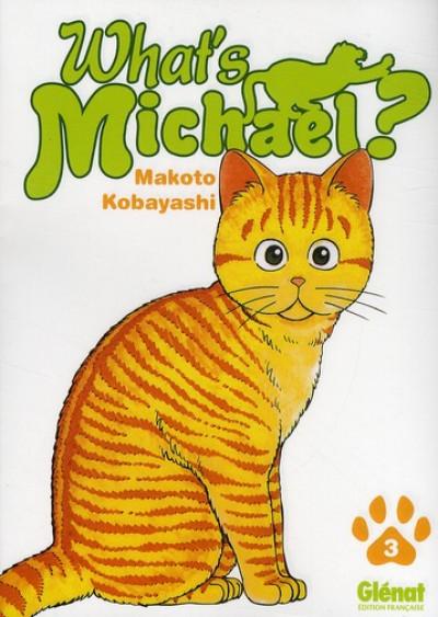 image de what's michael ? tome 3