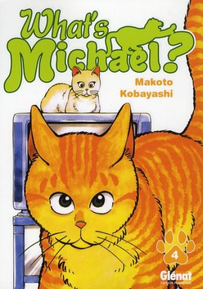 image de what's michael ? tome 4