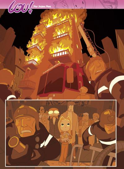 Page 2 méga tchô ! (édition hiver 2009)