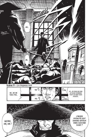 Page 6 kenshin le vagabond - perfect edition tome 2