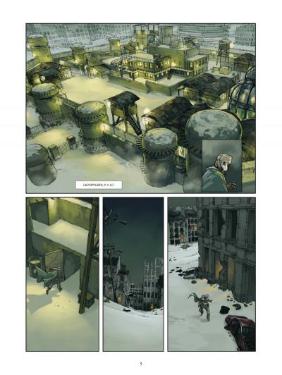 Page 3 neige - fondation T.2 - l'écharneur