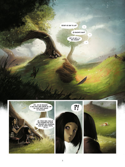 Page 1 alice au pays des merveilles