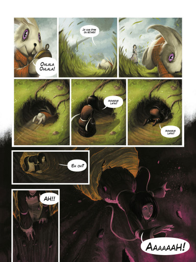 Page 2 alice au pays des merveilles