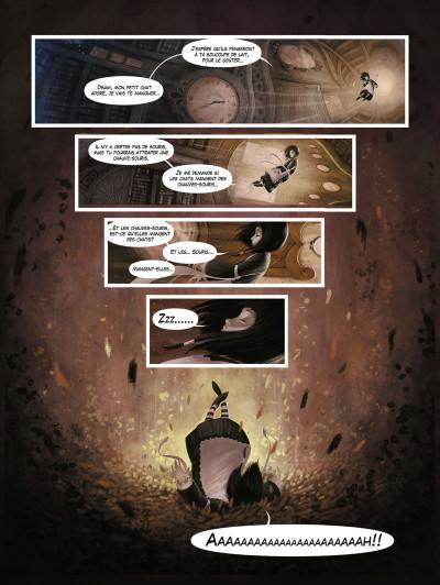 Page 4 alice au pays des merveilles