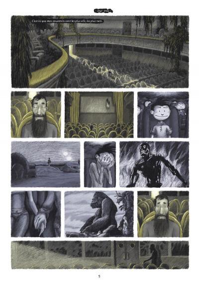 Page 3 entre les ombres