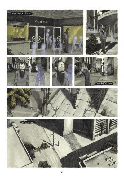 Page 4 entre les ombres