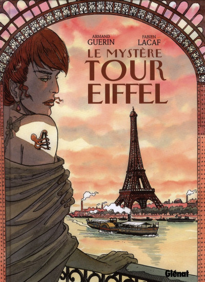 image de le mystère Tour Eiffel
