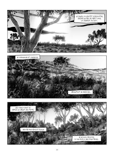 Page 2 terra australis