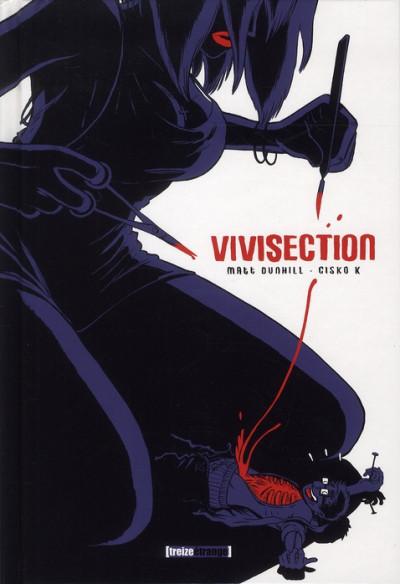 image de vivisection