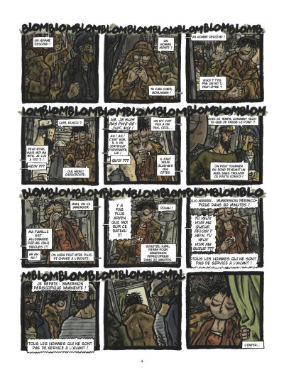 Page 2 immergés tome 2