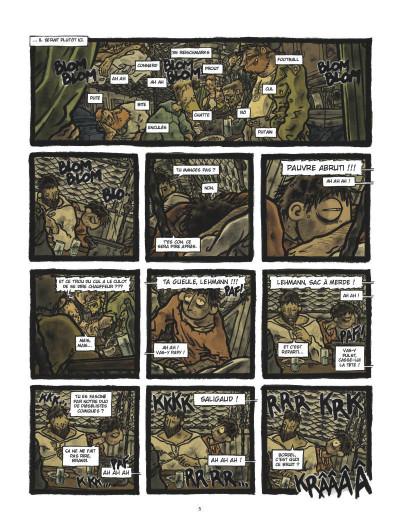 Page 3 immergés tome 2