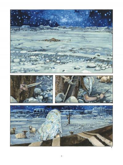 Page 1 Jésus Marie Joseph